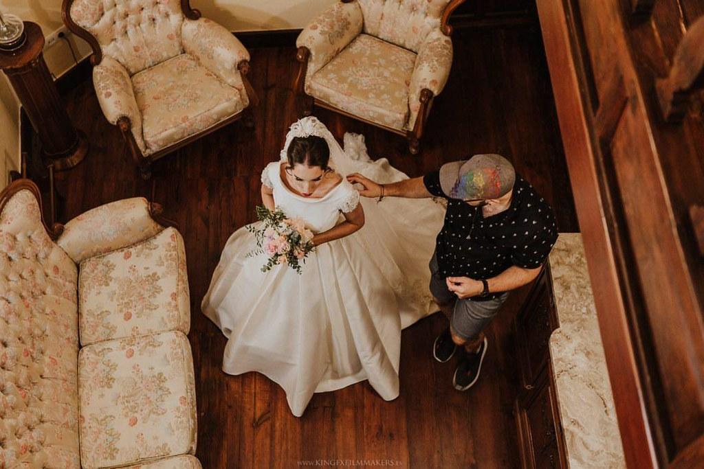 Wedding destination Canarias